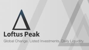 Loftus Peak Preview
