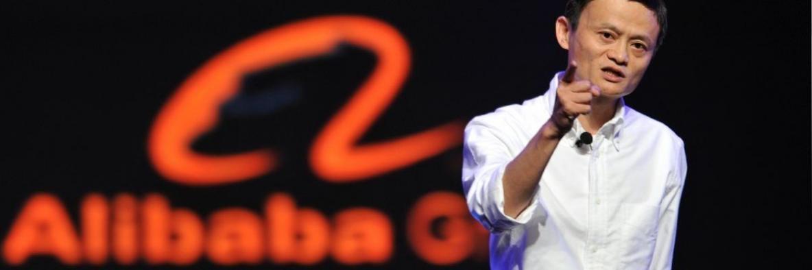 Loftus Peak Invests in Alibaba