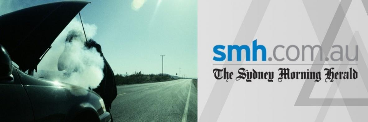 Under The Hood for SMSF